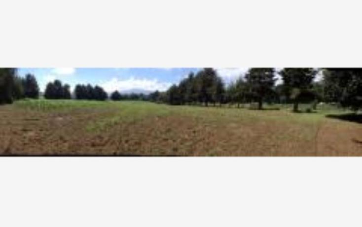Foto de terreno habitacional en venta en  kilometro 30, san miguel topilejo, tlalpan, distrito federal, 2031582 No. 06
