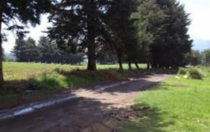 Foto de terreno habitacional en venta en  kilometro 30, san miguel topilejo, tlalpan, distrito federal, 2031582 No. 08