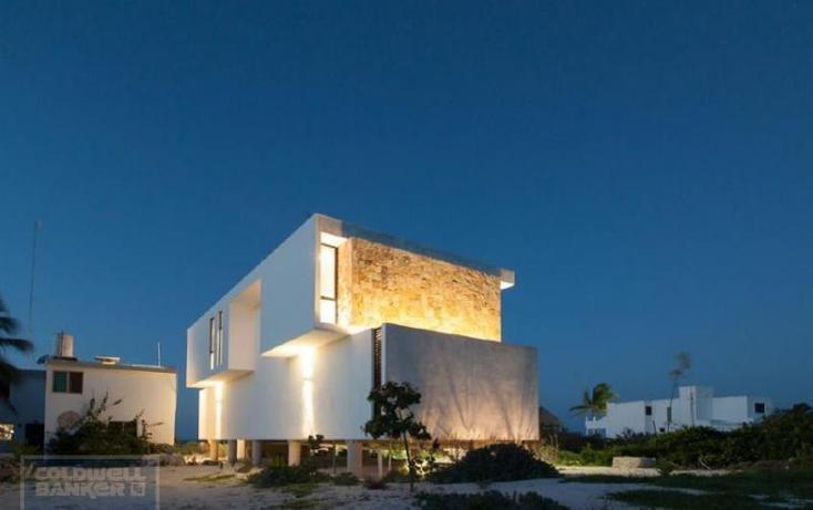 Foto de casa en venta en kilometro 31 carretera costera chicxulub-telchac , dzemul, dzemul, yucatán, 1755549 No. 02