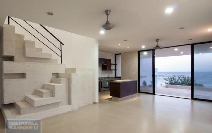 Foto de casa en venta en kilometro 31 carretera costera chicxulub-telchac , dzemul, dzemul, yucatán, 1755549 No. 03