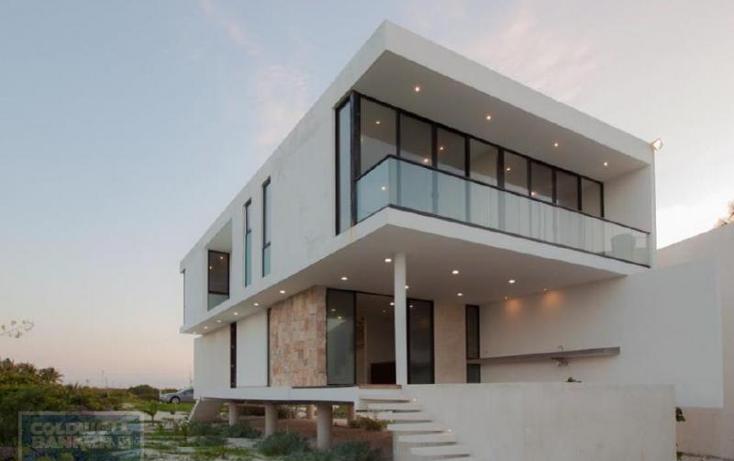 Foto de casa en venta en kilometro 31 carretera costera chicxulub-telchac , dzemul, dzemul, yucatán, 1755549 No. 11