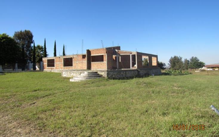 Foto de casa en venta en  kilometro 31, ixtlahuacan de los membrillos, ixtlahuac?n de los membrillos, jalisco, 1630316 No. 02