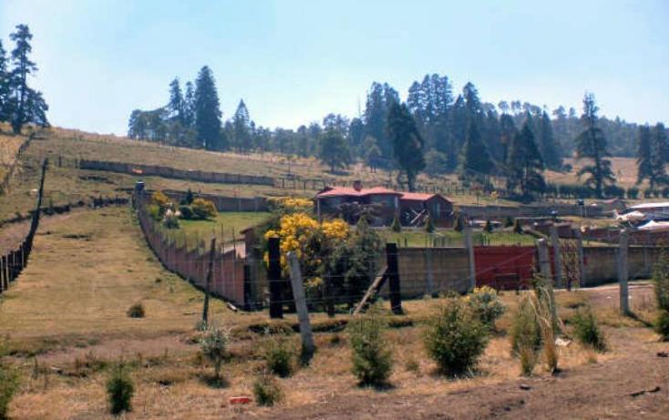 Foto de terreno habitacional en venta en  kilometro 33, santo tomas ajusco, tlalpan, distrito federal, 1667730 No. 06