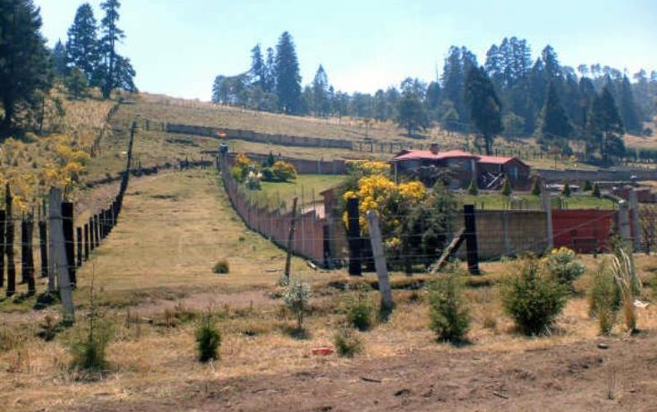 Foto de terreno habitacional en venta en  kilometro 33, santo tomas ajusco, tlalpan, distrito federal, 1667730 No. 08