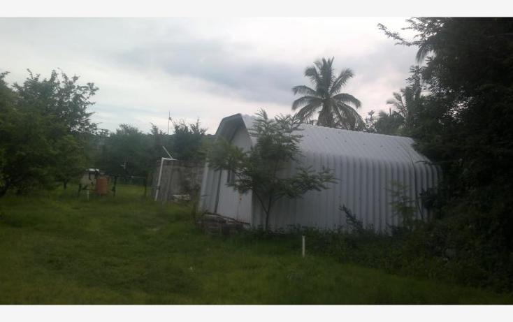 Foto de terreno comercial en venta en  kilometro 3.5, alpuyeca, xochitepec, morelos, 432902 No. 05