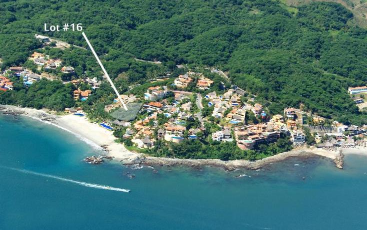 Foto de terreno habitacional en venta en carretera a punta mita kilometro 3.7 kilometro 3.7, cruz de huanacaxtle, bahía de banderas, nayarit, 2688311 No. 06