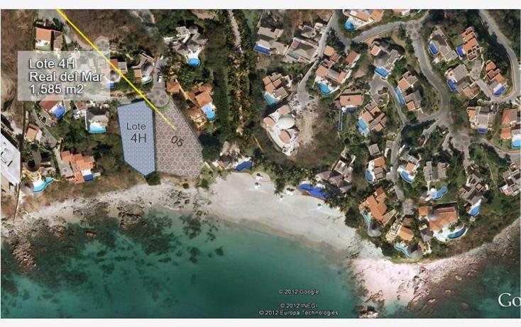 Foto de terreno habitacional en venta en  kilometro 3.7, cruz de huanacaxtle, bah?a de banderas, nayarit, 916869 No. 11