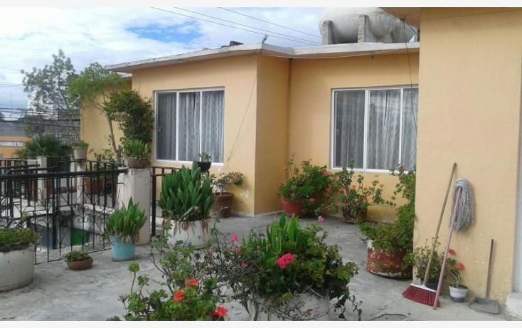Foto de casa en renta en  kilometro 3.8, iturbe, tula de allende, hidalgo, 2032256 No. 01