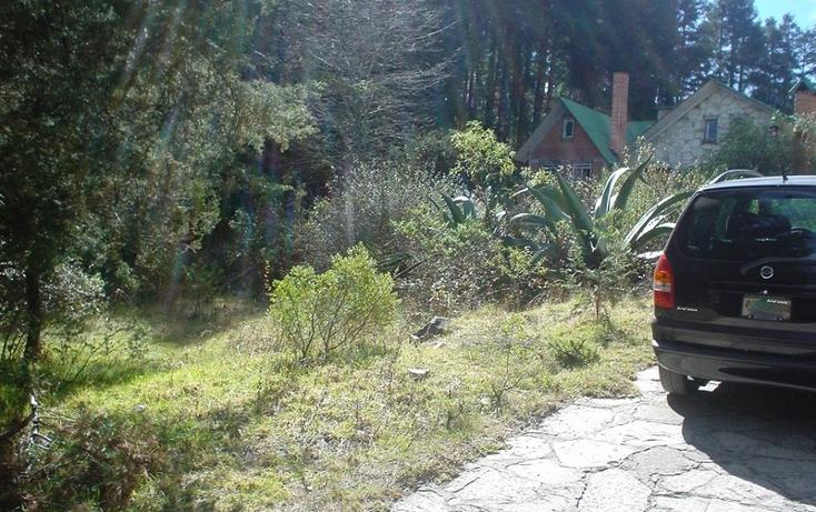 Foto de terreno habitacional en venta en kilometro 4 carretera casas quemadas - mineral del chico , bosques de san cayetano, mineral del monte, hidalgo, 1514626 No. 01