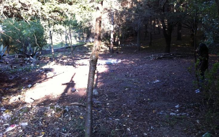 Foto de terreno habitacional en venta en kilometro 4 carretera casas quemadas - mineral del chico , bosques de san cayetano, mineral del monte, hidalgo, 1514626 No. 03