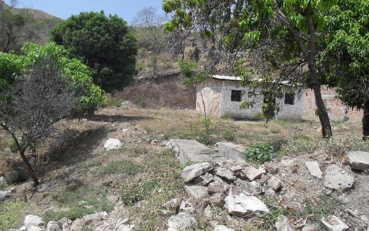 Foto de terreno comercial en venta en  kilometro 4, las flechas, chiapa de corzo, chiapas, 390916 No. 01