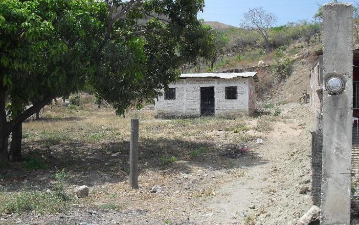 Foto de terreno comercial en venta en  kilometro 4, las flechas, chiapa de corzo, chiapas, 390916 No. 03