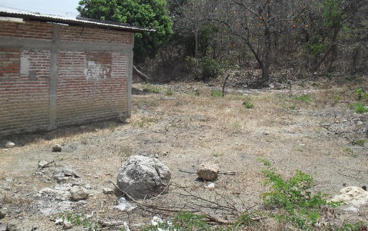 Foto de terreno comercial en venta en  kilometro 4, las flechas, chiapa de corzo, chiapas, 390916 No. 04