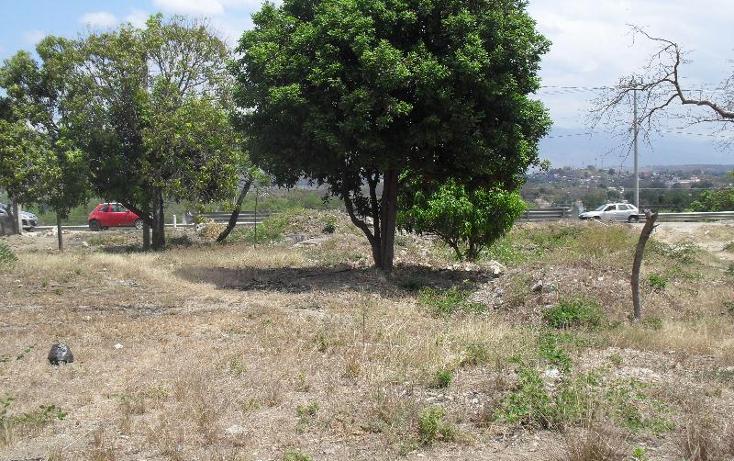 Foto de terreno comercial en venta en  kilometro 4 nonumber, las flechas, chiapa de corzo, chiapas, 390916 No. 06