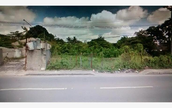 Foto de terreno comercial en venta en  kilometro 4.5, miguel hidalgo, centro, tabasco, 1487623 No. 01