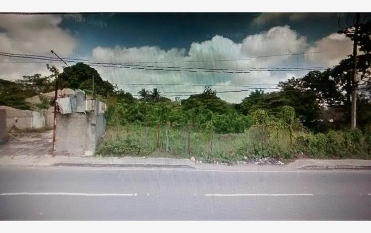 Foto de terreno comercial en venta en  kilometro 4.5, miguel hidalgo, centro, tabasco, 1487623 No. 02
