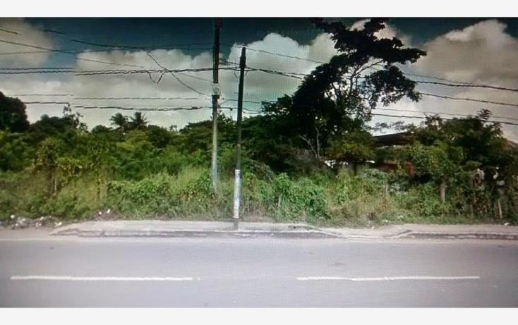 Foto de terreno comercial en venta en  kilometro 4.5, miguel hidalgo, centro, tabasco, 1487623 No. 03