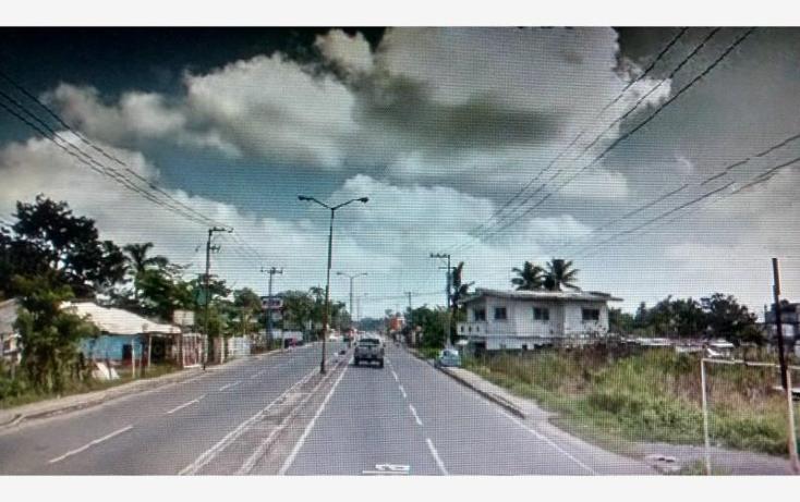 Foto de terreno comercial en venta en  kilometro 4.5, miguel hidalgo, centro, tabasco, 1487623 No. 04