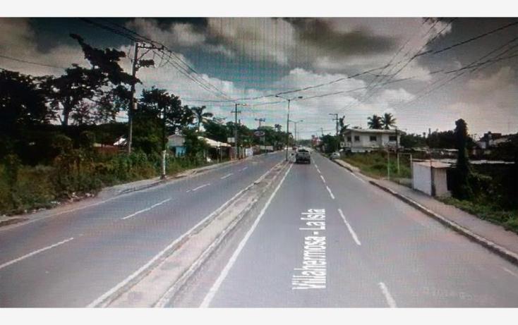 Foto de terreno comercial en venta en  kilometro 4.5, miguel hidalgo, centro, tabasco, 1487623 No. 05
