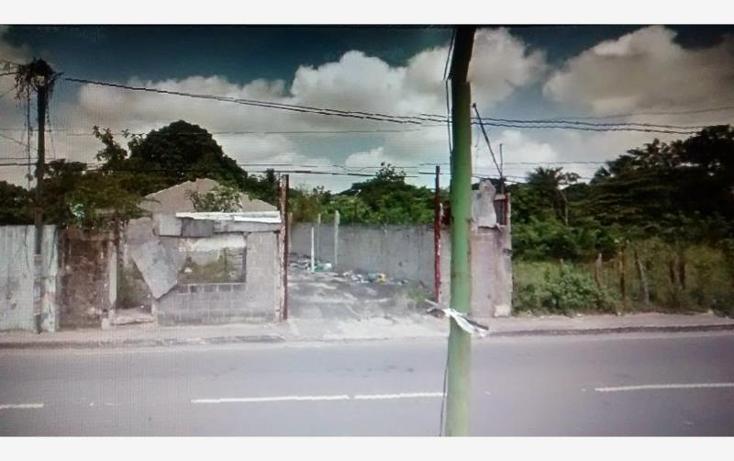 Foto de terreno comercial en venta en  kilometro 4.5, miguel hidalgo, centro, tabasco, 1487623 No. 06