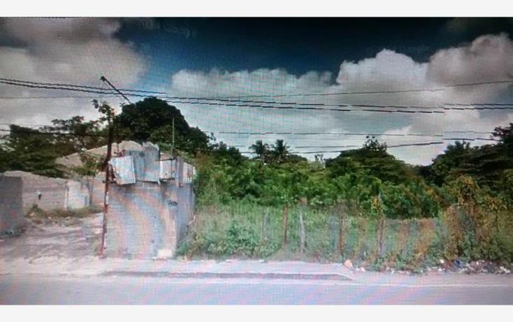 Foto de terreno comercial en venta en  kilometro 4.5, miguel hidalgo, centro, tabasco, 1487623 No. 07