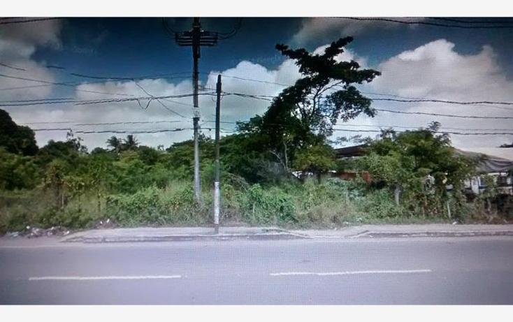 Foto de terreno comercial en venta en  kilometro 4.5, miguel hidalgo, centro, tabasco, 1487623 No. 08
