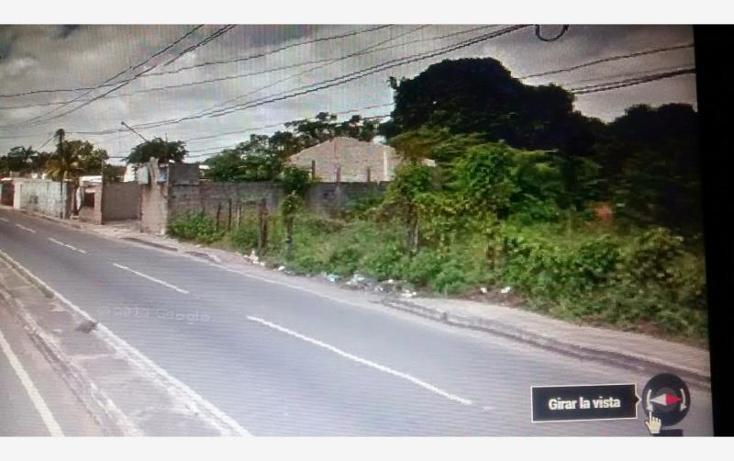 Foto de terreno comercial en venta en  kilometro 4.5, miguel hidalgo, centro, tabasco, 1487623 No. 09