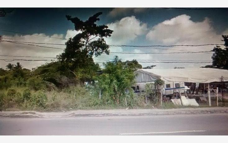 Foto de terreno comercial en venta en  kilometro 4.5, miguel hidalgo, centro, tabasco, 1487623 No. 10