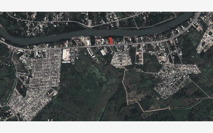 Foto de terreno comercial en venta en  kilometro 4.5, miguel hidalgo, centro, tabasco, 1487623 No. 12