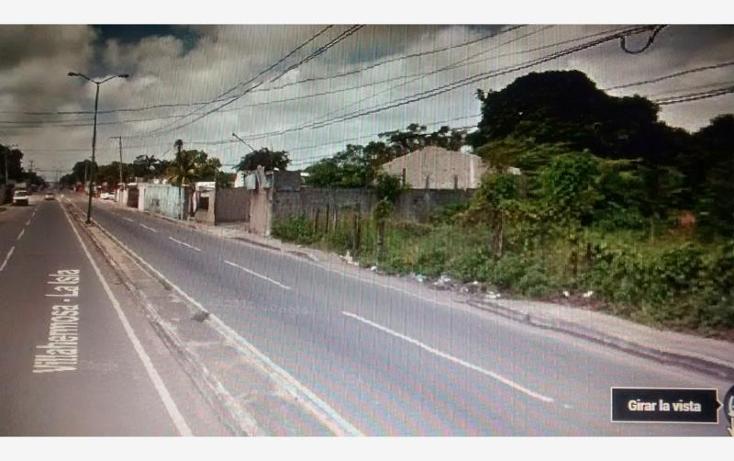 Foto de terreno comercial en venta en  kilometro 4.5, miguel hidalgo, centro, tabasco, 1487623 No. 13