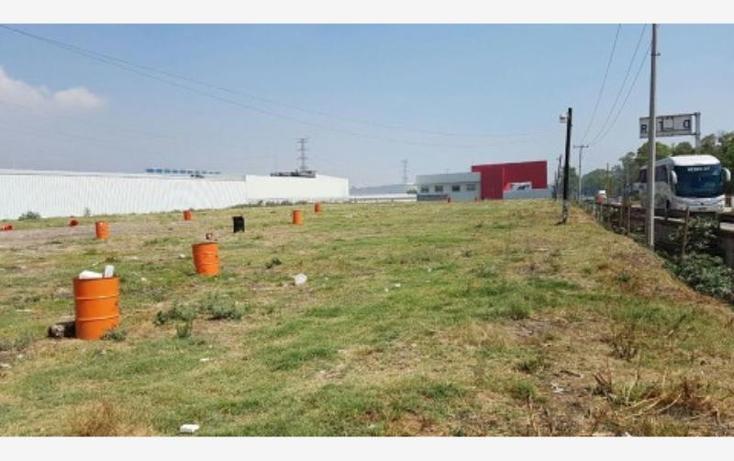 Foto de terreno comercial en venta en  kilometro 48, las animas, tepotzotlán, méxico, 1900280 No. 07