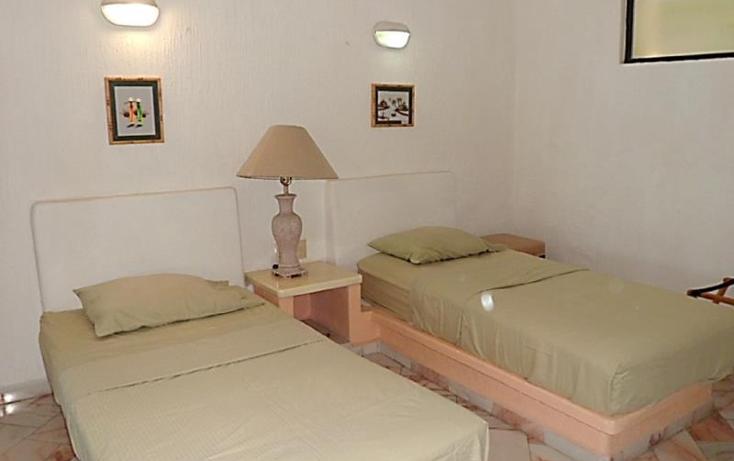 Foto de casa en renta en  56, balcones al mar, acapulco de juárez, guerrero, 416260 No. 04
