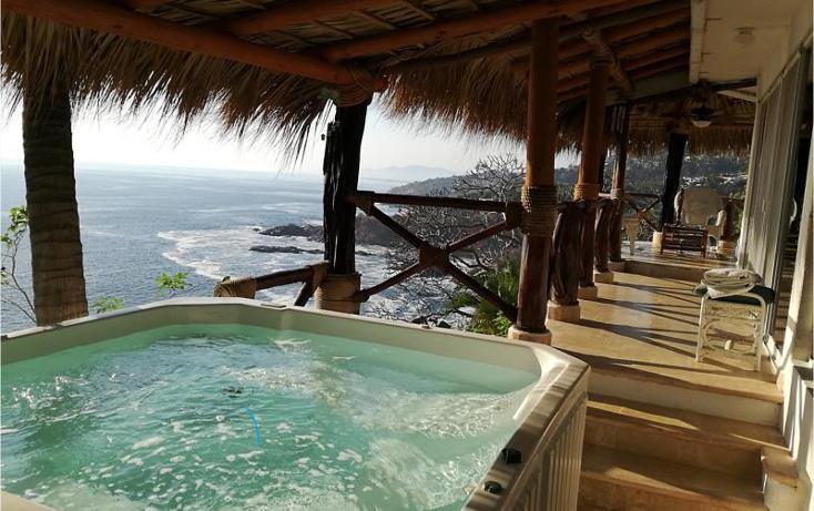 Foto de casa en renta en kilometro 5 calzada pie de la cuesta 56, balcones al mar, acapulco de juárez, guerrero, 416260 No. 08