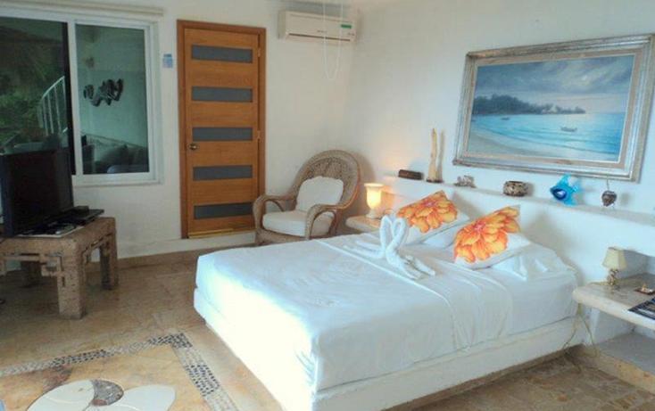 Foto de casa en renta en  56, balcones al mar, acapulco de juárez, guerrero, 416260 No. 08