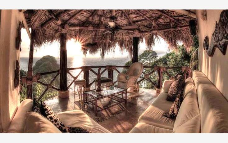 Foto de casa en renta en  56, balcones al mar, acapulco de juárez, guerrero, 416260 No. 09