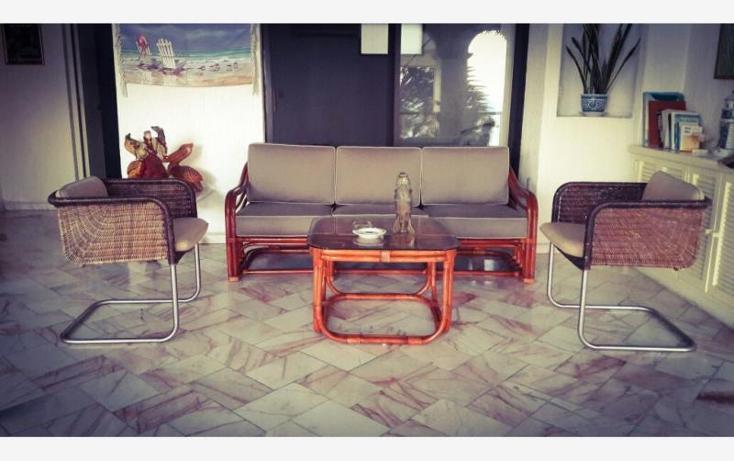 Foto de casa en renta en kilometro 5 calzada pie de la cuesta 56, balcones al mar, acapulco de juárez, guerrero, 416260 No. 11