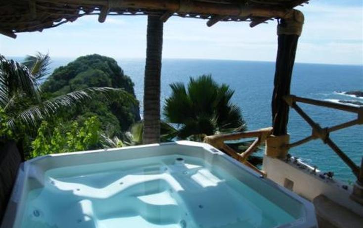 Foto de casa en renta en  56, balcones al mar, acapulco de juárez, guerrero, 416260 No. 11