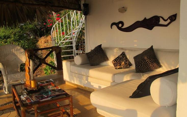 Foto de casa en renta en  56, balcones al mar, acapulco de juárez, guerrero, 416260 No. 12