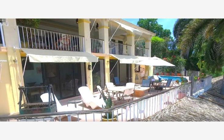 Foto de casa en renta en kilometro 5 calzada pie de la cuesta 56, balcones al mar, acapulco de juárez, guerrero, 416260 No. 13