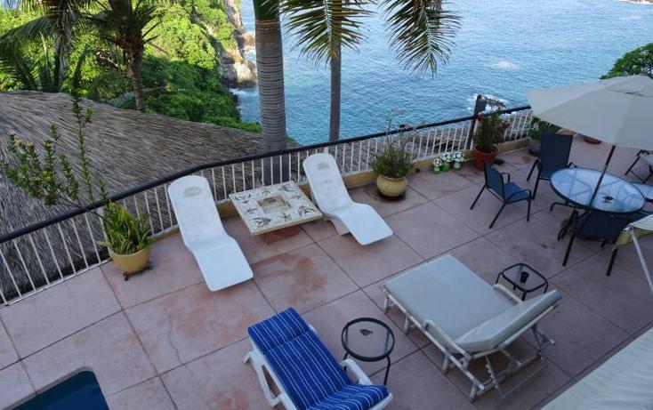 Foto de casa en renta en kilometro 5 calzada pie de la cuesta 56, balcones al mar, acapulco de juárez, guerrero, 416260 No. 15