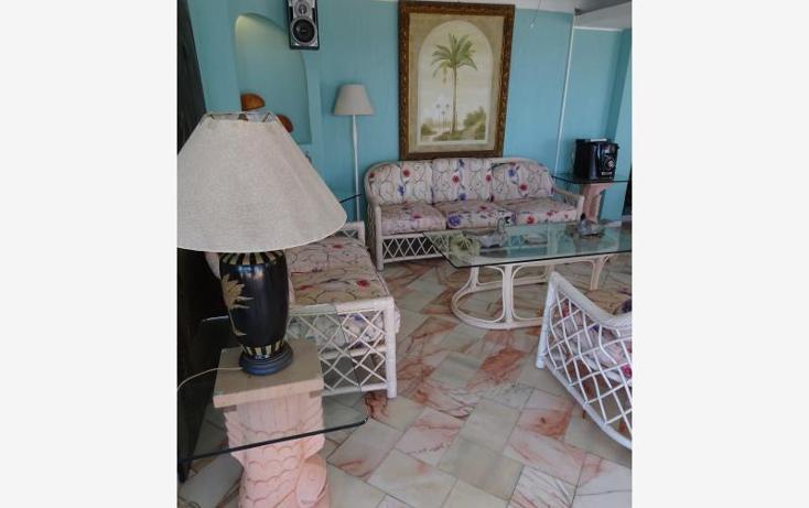 Foto de casa en renta en kilometro 5 calzada pie de la cuesta 56, balcones al mar, acapulco de juárez, guerrero, 416260 No. 21