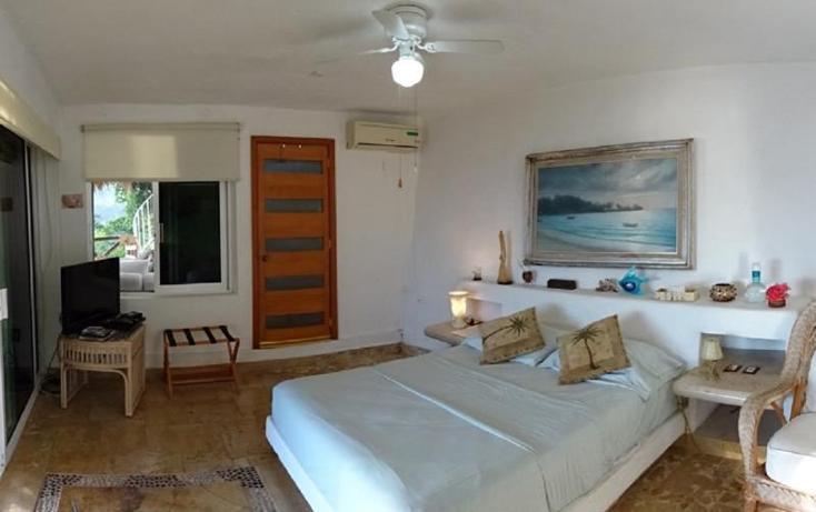 Foto de casa en renta en kilometro 5 calzada pie de la cuesta 56, balcones al mar, acapulco de juárez, guerrero, 416260 No. 30