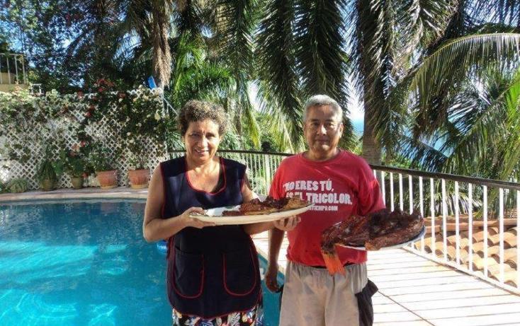 Foto de casa en renta en kilometro 5 calzada pie de la cuesta 56, balcones al mar, acapulco de juárez, guerrero, 416260 No. 33