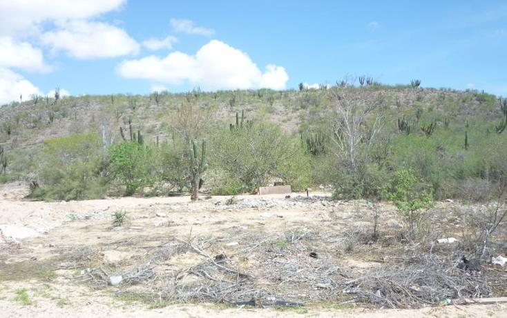 Foto de terreno habitacional en venta en  kilometro 5, los planes, la paz, baja california sur, 1244137 No. 02