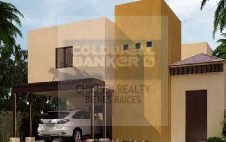 Foto de casa en condominio en venta en kilometro 5 meridaconkal, conkal, conkal, yucatán, 1755435 no 01