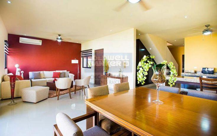 Foto de casa en condominio en venta en kilometro 5 meridaconkal, conkal, conkal, yucatán, 1755435 no 05