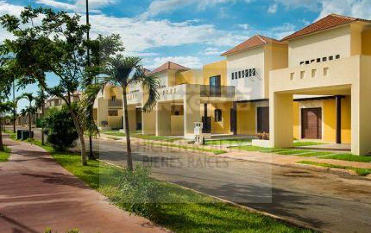 Foto de casa en condominio en venta en kilometro 5 meridaconkal, conkal, conkal, yucatán, 1755441 no 02