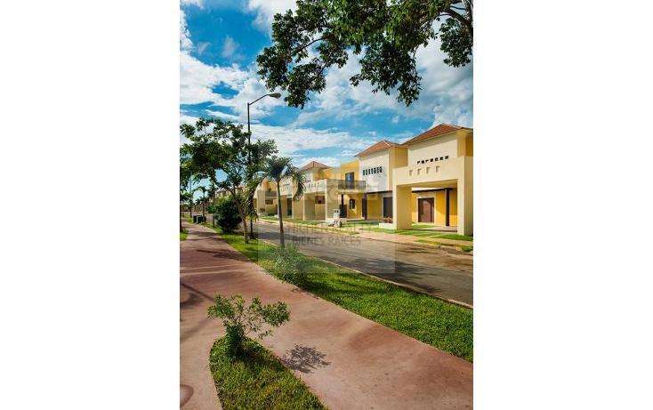 Foto de casa en condominio en venta en  , conkal, conkal, yucatán, 1755441 No. 02