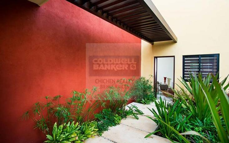 Foto de casa en condominio en venta en  , conkal, conkal, yucatán, 1755441 No. 03