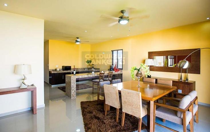 Foto de casa en condominio en venta en  , conkal, conkal, yucatán, 1755441 No. 04